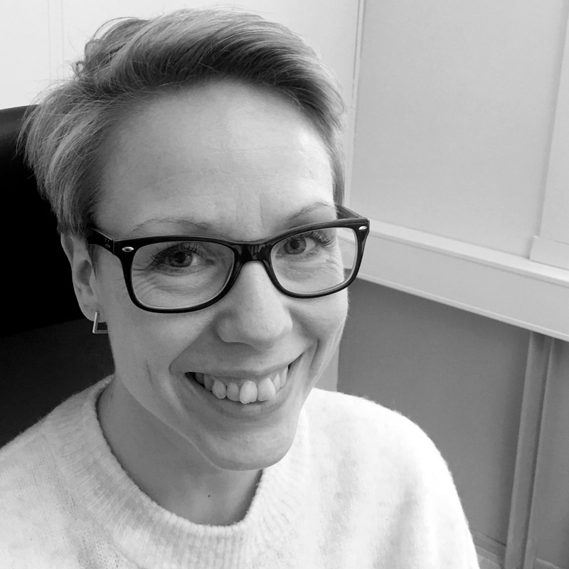 Veronika Thunberg Haugen